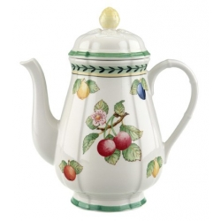 French Garden Fleurence Caffettiera 6pers. 1,25l - Villeroy & Boch