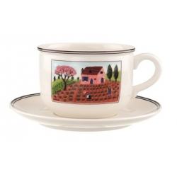 Design Naif Tazza colazionec.piat.2pezzi - Villeroy & Boch