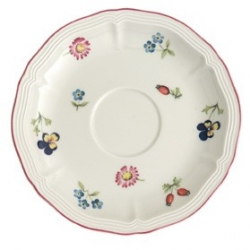Petite Fleur Piattino tazza te 15cm - Villeroy & Boch