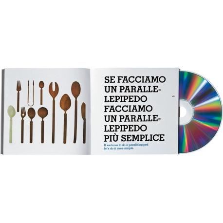Design Interviews - Achille Castiglioni, Libro/DVD
