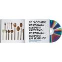 Design Interviews - Achille Castiglioni, Libro/DVD - Alessi