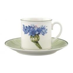 Flora Taz.caf.c.piat.2pz.Bleuet - Villeroy & Boch