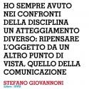 Design Interviews - Stefano Giovannoni, Libro/DVD - Alessi