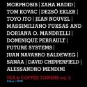 Design Interviews - Tea & Coffee Towers vol.1, Libro/DVD - Alessi