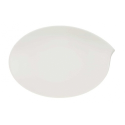 Flow Piatto ovale 36cm - Villeroy & Boch