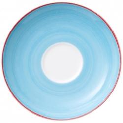 Lina Aqua Piattino tazza espres12cm - Villeroy & Boch