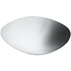 Disco volante, Vassoio a doppia parete