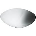 Disco volante, Vassoio a doppia parete - Alessi