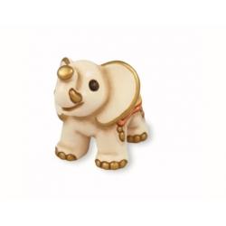 Elefante in piedi - Thun