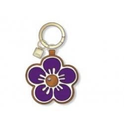 Portachiavi Chic fiore Prestige Violet - Thun