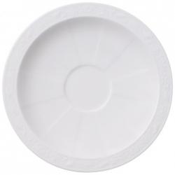 White Pearl Piattino tazza espres13cm - Villeroy & Boch