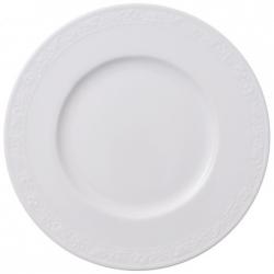 White Pearl Piatto pane 18cm - Villeroy & Boch
