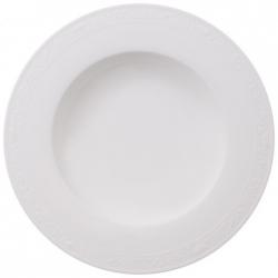 White Pearl Piatto fondo 24cm - Villeroy & Boch