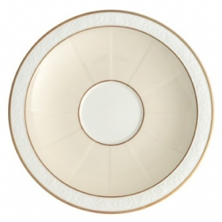 Ivoire Piattino tazza colazione18cm - Villeroy & Boch