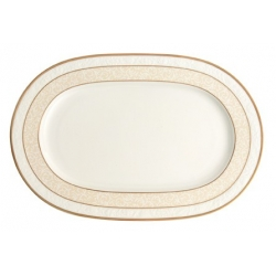 Ivoire Piatto ovale 35cm (3) - Villeroy & Boch