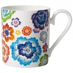 Anmut Bloom Bicchiere c.manico 0,35l - Villeroy & Boch