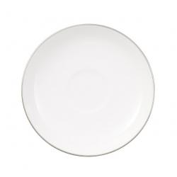 Anmut Platinum No.1 Piattino tazza espres12cm - Villeroy & Boch