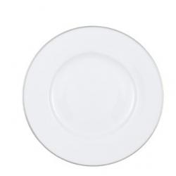 Anmut Platinum No.1 Piatto dessert 22cm - Villeroy & Boch