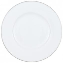 Anmut Platinum No.2 Piatto dessert 22cm - Villeroy & Boch