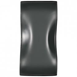 Cera black Piatto snack 21x10,5cm - Villeroy & Boch