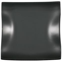 Cera black Piatto 21x21cm - Villeroy & Boch