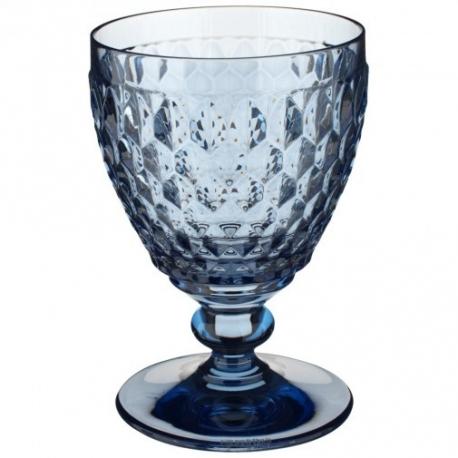 Boston coloured Calice vino bianco blue - Villeroy & Boch