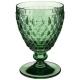 Boston coloured Calice vino bianco green - Villeroy & Boch