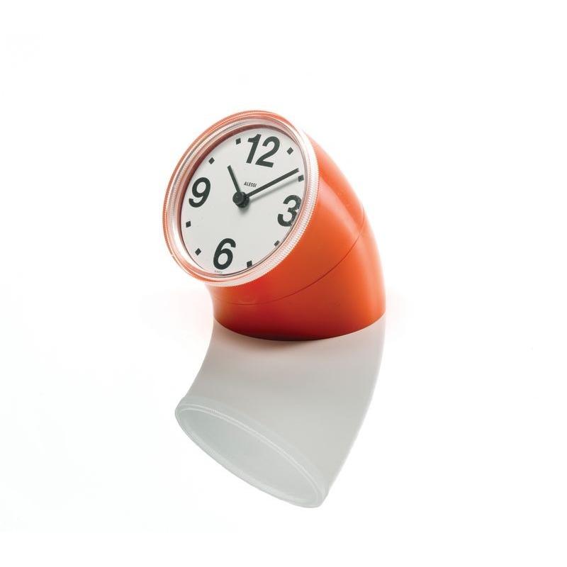 Cronotime orologio da tavolo alessi idea regalo design for Orologio da tavolo thun