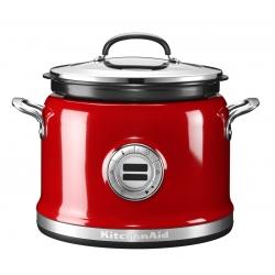 Multicooker KitchenAid P2, Rosso
