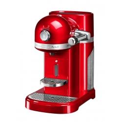Nespresso KitchenAid Artisan, Rosso