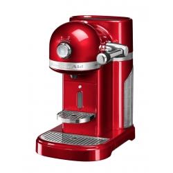 Nespresso KitchenAid Artisan, Rosso mela