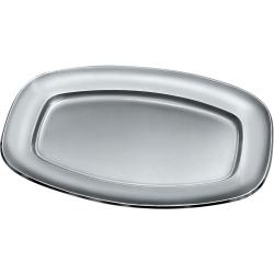 Piatto da portata ovale - Alessi