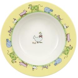 Farm Animals Piat.fondo p.bambini - Villeroy & Boch