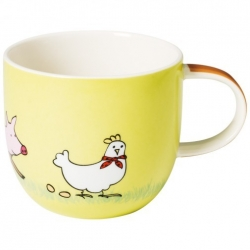 Farm Animals Bicch. 1manic.bambini pic - Villeroy & Boch