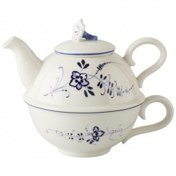 Vieux Luxemburg Charm Tea for one,tazza&bricco - Villeroy & Boch