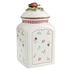 Petite Fleur Charm Barattolo, grande - Villeroy & Boch