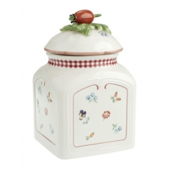 Petite Fleur Charm Barattolo, piccolo - Villeroy & Boch