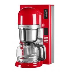 Macchina caffè filtro KitchenAid, Rossa