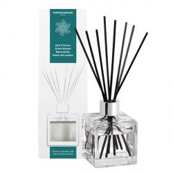 Bouquet Parfumé Cube Vent d'Océan / Vento d'oceano - Lampe Berger