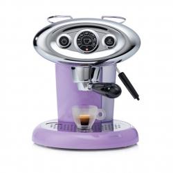 Macchina da caffè a capsule X7.1 iperespresso sunrise illy, Lilla - illy