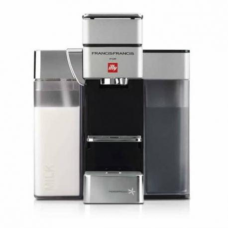 Macchina da caffè Y5 Milk Iperespresso illy, Bianca - illy | Idea R...