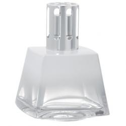 Lampada Polygone Blanche - Lampe Berger
