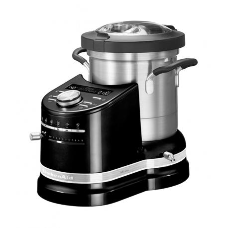 Cook Processor KitchenAid Artisan, Nero onice