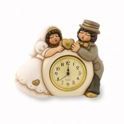 Orologio coppia sposini - Thun