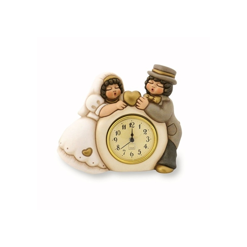 Orologio parete thun stunning orologio thun prestige prezzothun orologio thun da thun sposi - Thun orologio parete ...