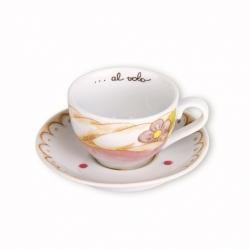 Tazza cappuccino cupcake 1 - Thun