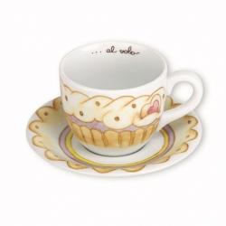 Tazza colazione cupcake 2 - Thun