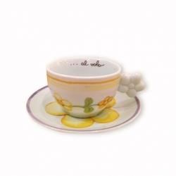 Tazza cappuccino dolcefiore 2015 - Thun