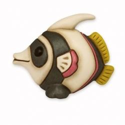 Pesce tropicale 8 cm - Thun