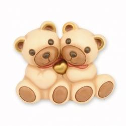Coppia teddy lui e lei - Thun